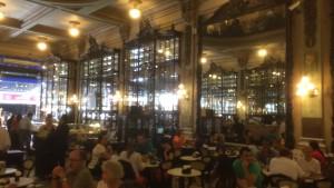 Confeteria Colombo - Der Kaffeehaus Saal