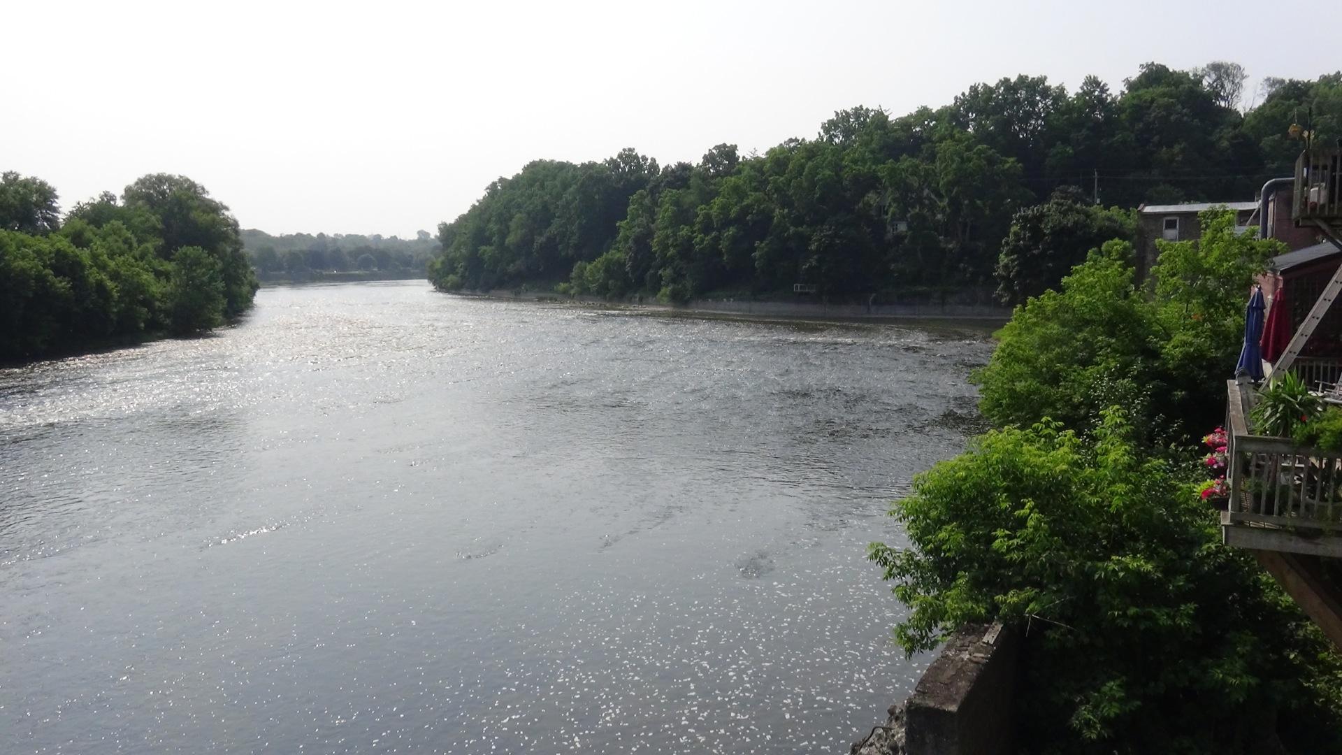 Grand River (Ontario)