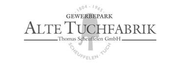 Gewerbepark Alte Tuchfabrik